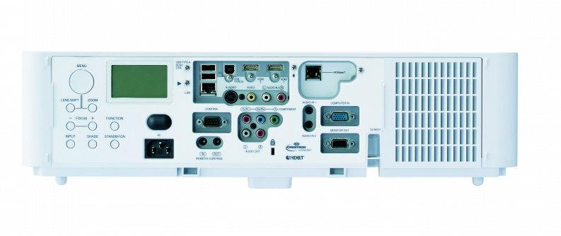 projektor hitachi cp-wu8451