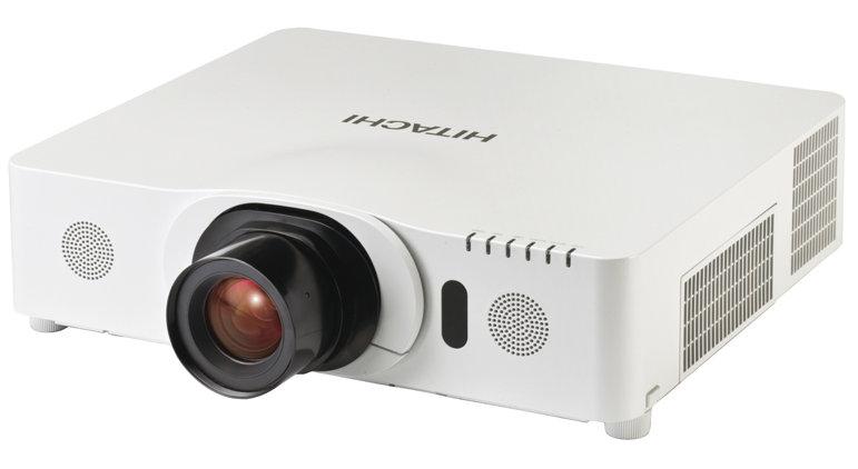 projektor instalacyjny hitachi cp-x8150