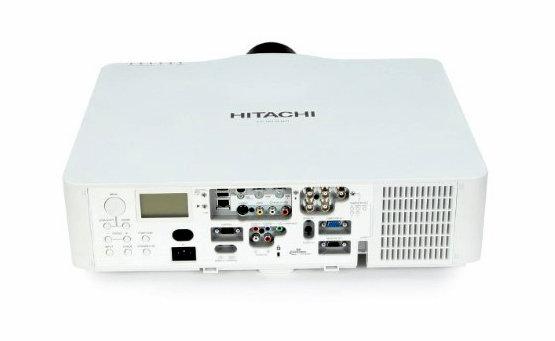 projektor instalacyjny Hitachi CP-WX8255