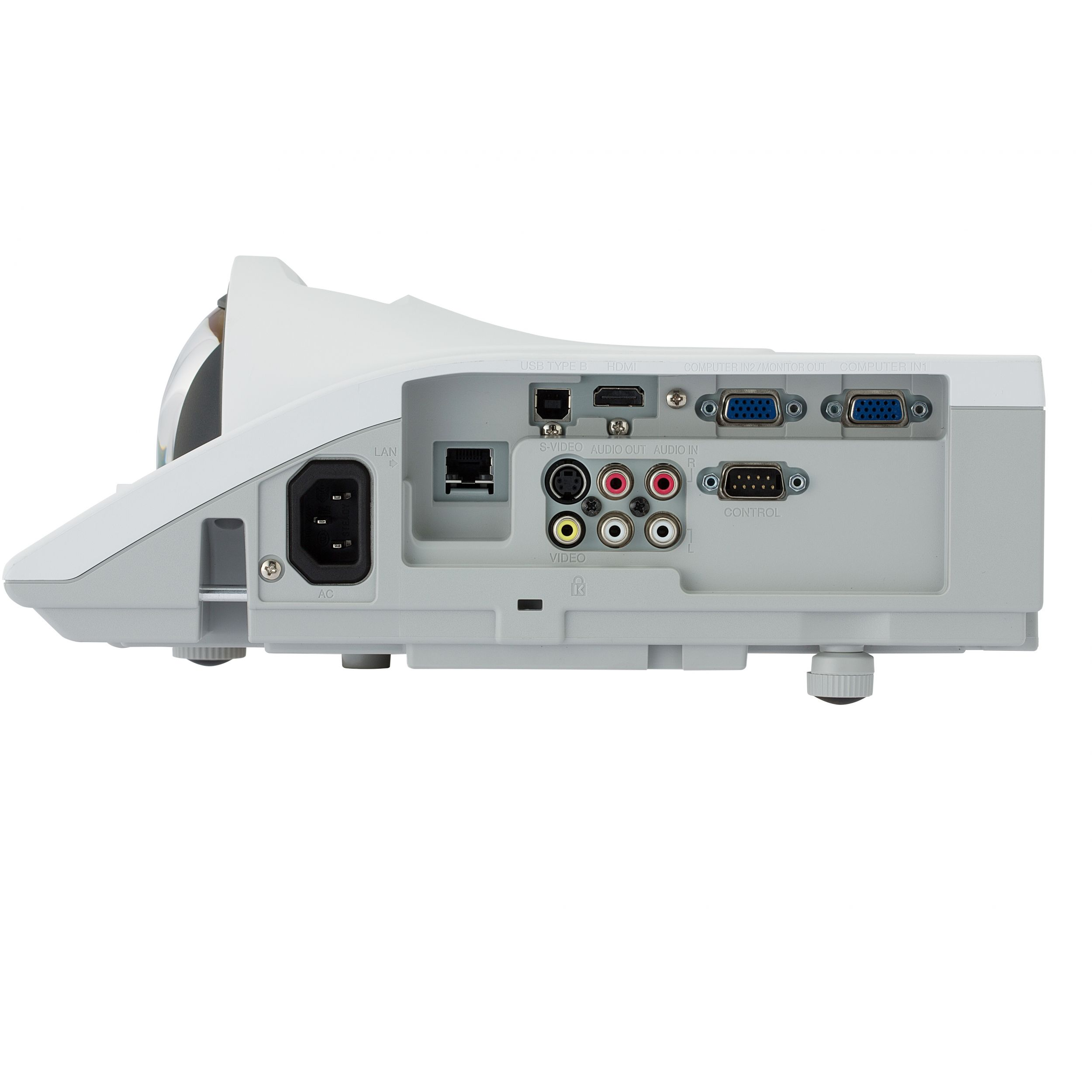 projektor Hitachi CP-CX251 Hitachi o ultrakrótkiej ogniskowej
